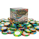 Best Chocolate Coins - Fruidles - Casino Poker Chips - Belgian Milk Review
