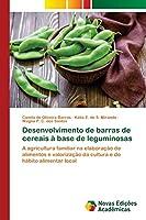 Desenvolvimento de barras de cereais à base de leguminosas