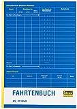 Idena Fahrtenbuch (5er Sparpack, A5)