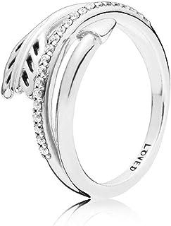 0ed0a909fef82 Amazon.ca: PANDORA - Rings / Women: Jewelry