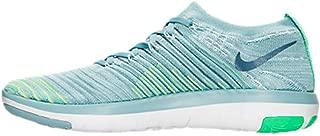 Nike Free Transform Flyknit Azul - Zapatillas Mujer - Azul, 38 1/2