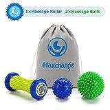 Best Foot Roller Massagers - Foot Roller Massage Ball for Plantar Fasciitis Review