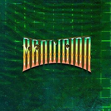 Bendición (feat. Skalibur & Nehiz)