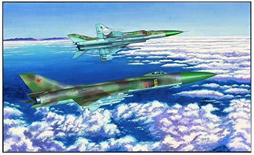 Trumpeter 1623 - Caccia intercettore sovietico Su-15 TM Flagon-F