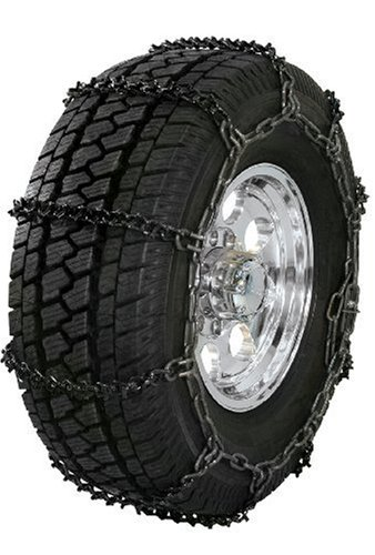 Security Chain Company QG1850 Quik Grip Tire Chains