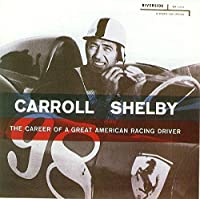 Career of a Great American Racing Driver