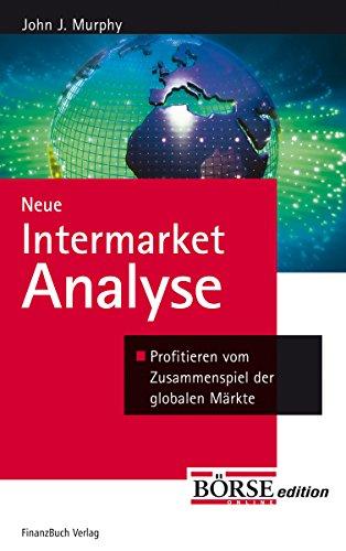 Neue Intermarket-Analyse: Profitieren vom Zusammenspiel der globalen Märkte