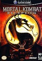 Mortal Kombat: Deception (輸入版:北米)