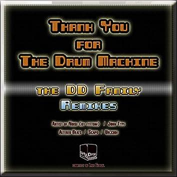DD Family Remixes
