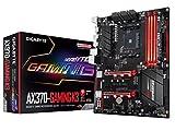 GIGABYTE GA-AX370-Gaming 3 (AMD Ryzen AM4 X370 RGB FUSION HDMI M.2 USB...