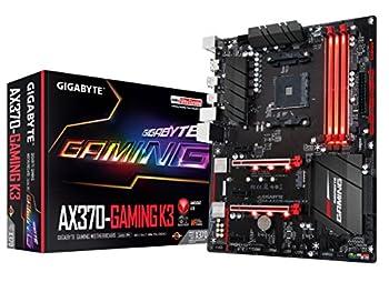 GIGABYTE GA-AX370-Gaming