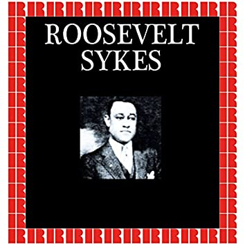 Roosevelt Sykes (Hd Remastered Edition)