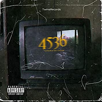 4536 (feat. Foxwyzs)