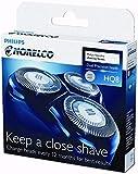 Accessoires Tête pour rasoir électrique Philips HQ8 HQ8 / 51 HQ6070 HQ7340 PT877 PT866