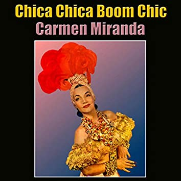 Chica Chica Boom Chic