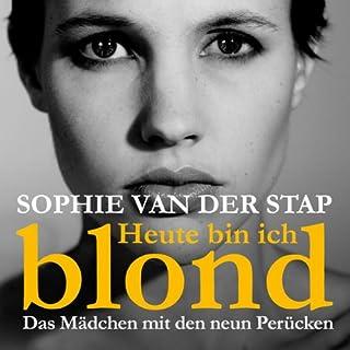 Heute bin ich blond Titelbild