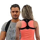 DIIBRA Bodystyler 2.0 | Haltungskorrektur Rücken | Geradehalter für Damen & Herren | Posture Corrector Men Women