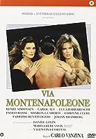 Via Montenapoleone [Italian Edition]