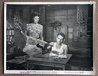 DN1 From Here To Eternity MONTGOMERY CLIFT Studio still. This is an original photograph; not a dvd or video. photograph stills were used to advertise film playing at theater and they measure 8 by 10 inches.