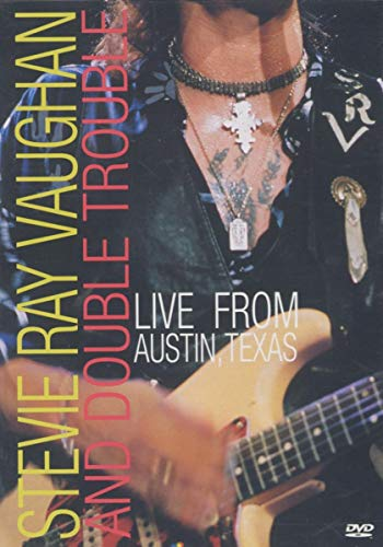 Vaughan Stevie Ray - Live From Austin Texas [DVD] [1995]