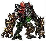 wasd Transformers Movie 2 Legend Devastator Famiglia per Bambini Parent Child Puzzle Game Model Action Figures Toys