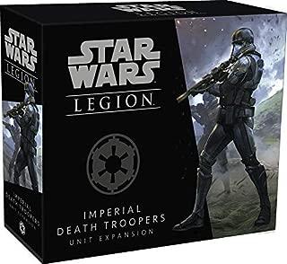 Fantasy Flight Games Sw Legion: Imperial Death Troopers