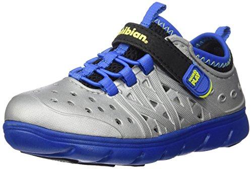 Stride Rite Made 2 Play Phibian Sneaker Sandal Water Shoe...