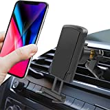 TOFURT Support magn¨¦Tique pour t¨¦l¨¦Phone Portable Compatible avec iPhone X,...