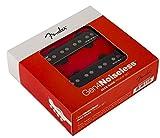 Fender 099-2262-000 Ensemble de micros Jazz Bass Noiseless GEN 4 · Micro électrique
