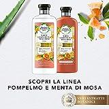 Zoom IMG-2 herbal essences shampoo pompelmo bianco