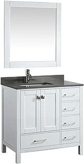 Luca Kitchen & Bath LC36AWG Reno 36