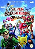 Super Smash Bros. Brawl - Official Game Guide by Bryan Dawson (27-Jun-2008) Paperback - 27/06/2008