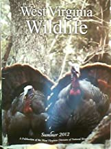 West Virginia Wildlife Magazine Summer 2012