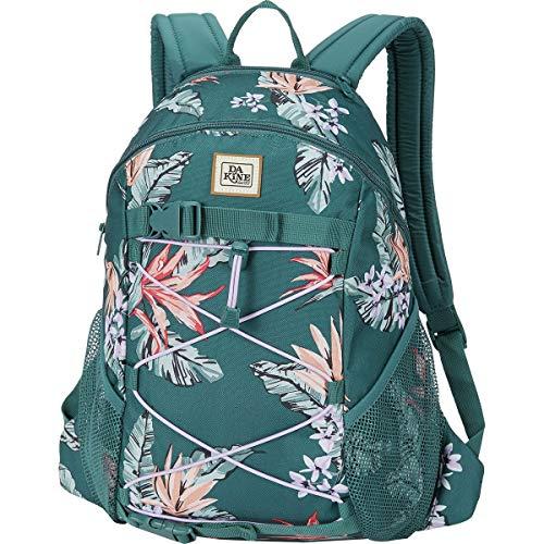 Dakine Wonder Pack Backpack, Unisex Adult, Waimea, 15 L