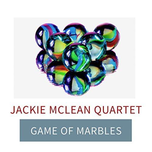Jackie Mclean Quartet & Quintet & Sextet, Jackie McLean