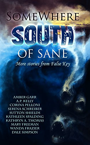 Somewhere South of Sane: More stories and poems from False Key
