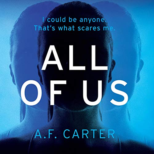 All of Us cover art