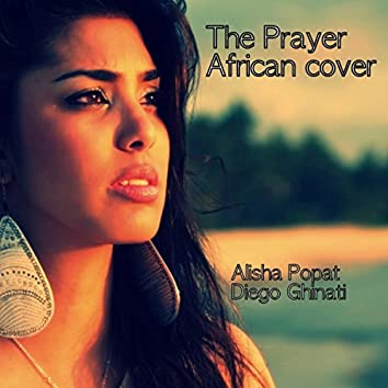 The Prayer (African Cover)