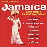 Jamaica (Original Broadway Cast Recording)
