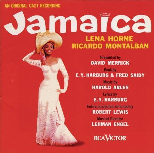 Original Broadway Cast of Jamaica