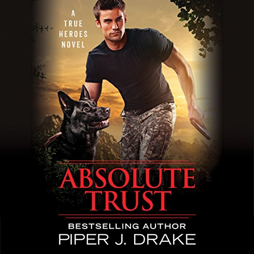 Page de couverture de Absolute Trust