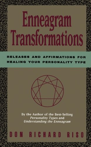 Compare Textbook Prices for Enneagram Transformations  ISBN 0046442657860 by Riso, Don Richard