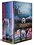 MacLarens of Fire Mountain Contemporary Boxed Set Books 1-3 (MacLarens of Fire Mountain Contemporary Western Romance) (English Edition)