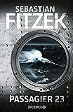 Fitzek, Sebastian: Passagier 23