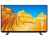 Grundig TELEVISOR 43' (108 cm) 4K UHD NAVEGACION LIBRE NETFLIX HDR10 USB GRABADOR 3 HDMI PATAS 43GEU7900