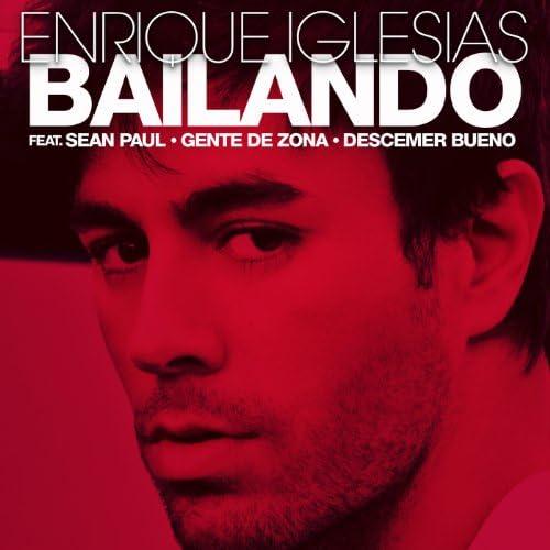 Enrique Iglesias feat. Sean Paul, Descemer Bueno & Gente de Zona