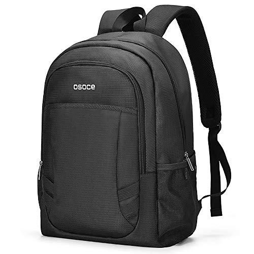 Festnight Laptop Backpack Computer Backpack Travel Business Bag Fits 15.6 Inch Laptop and Notebook