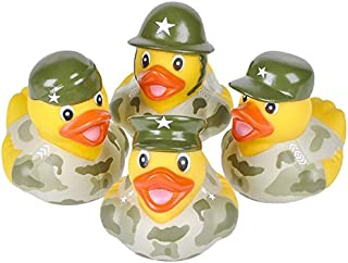 Best rubber duck army Reviews