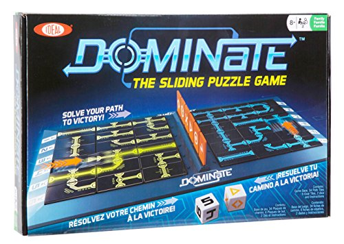 Dominate The Sliding Puzzle Game by