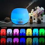 Zoom IMG-1 diffusore di aromi 500ml innoocare